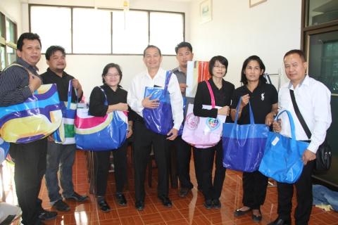 CSR PWA2 ทำดีเพื่อสังคม(27 ธันวาคม 2559)